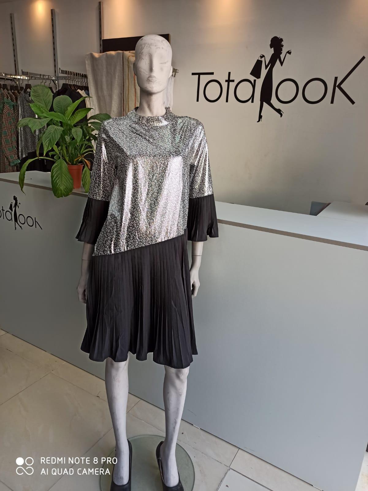 שמלת שוהם
