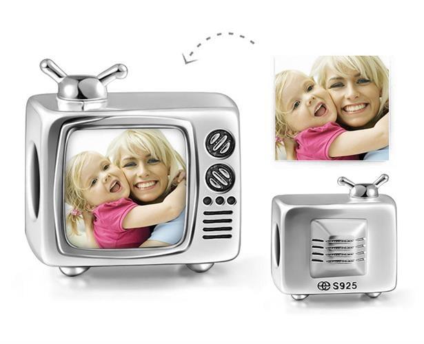 צ'ארמ טלוויזיה עם תמונה