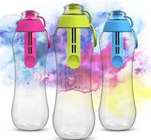 בקבוק לסינון מים DAFI