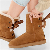 Ugg Customizable Bailey Bow