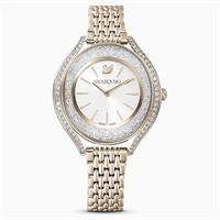 CRYSTALLINE AURA קולקציית SWAROVSKI  שעון