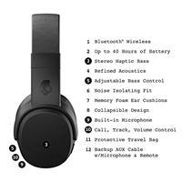 Skullcandy Crusher Wireless Bluetooth