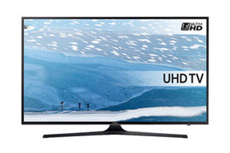טלוויזיה 55 Samsung UE55KU6072 4K 55 אינטש סמסונג
