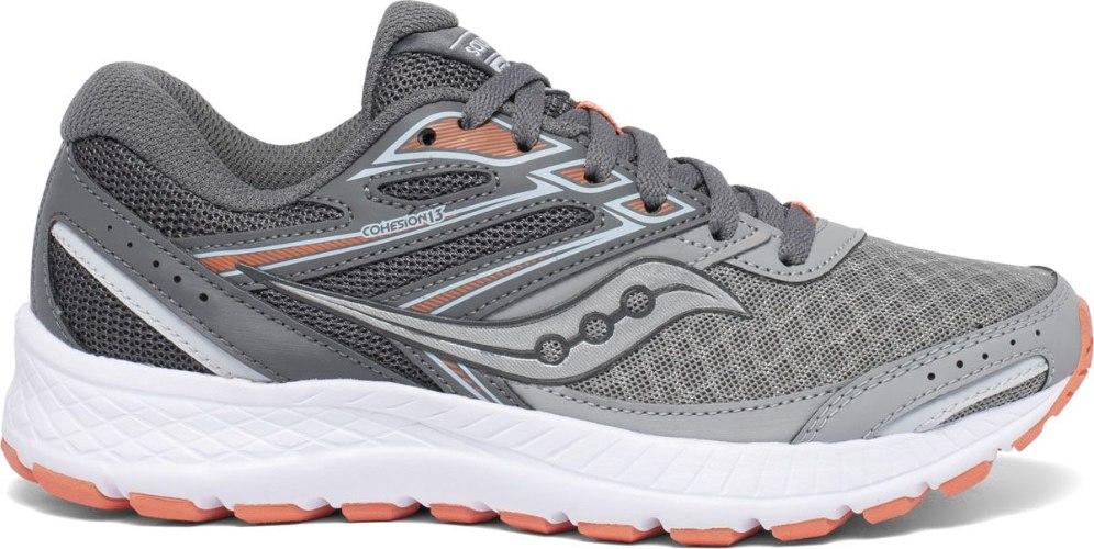 נעלי ריצה לנשים SAUCONY COHESION 13