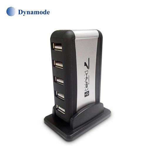 מפצל USB 7 יציאות כולל שנאי