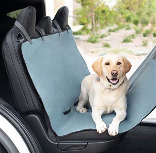 כיסוי למושב אחורי לכלב