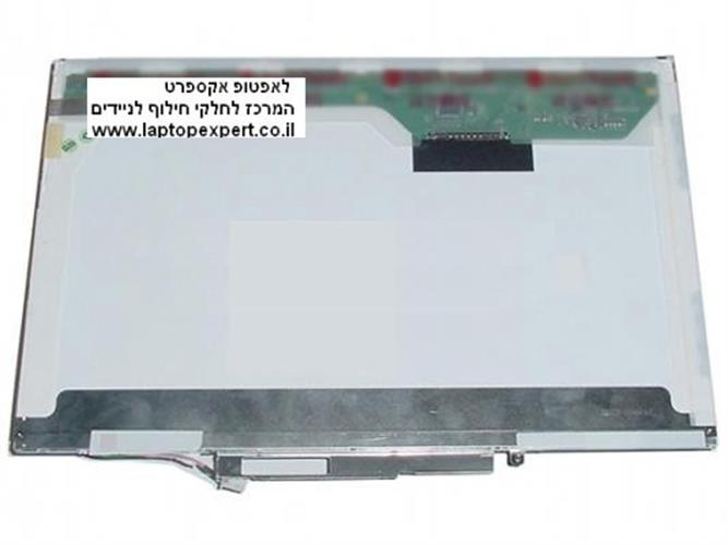 החלפת מסך לנייד רק אצל המומחים LG Philips LP141WX1 (TL)(01) 14.1 inch WXGA Matte 1 CCFL Notebook Display