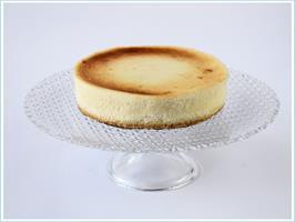 עוגת גבינה אפויה (קוטר)