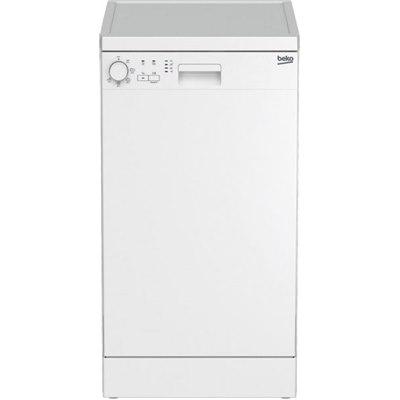 מדיח כלים צר beko דגם: DFS05014W