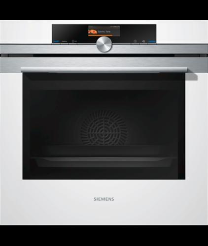 תנור אפיה בנוי פירוליטי 60 סמ מבית SIEMENS דגם HB676G5W1