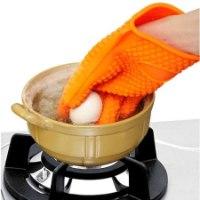 כפפות מטבח עמידות בחום
