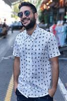 חולצת אסקובר קקטוסים
