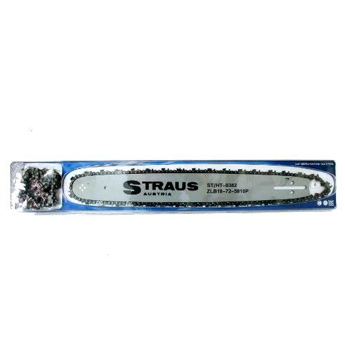 """להב """"16 +שרשרת של חברת Straus Austria"""