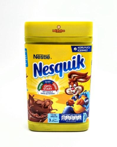 Nesquik אבקה להכנת שוקו,אריזה מוגדלת
