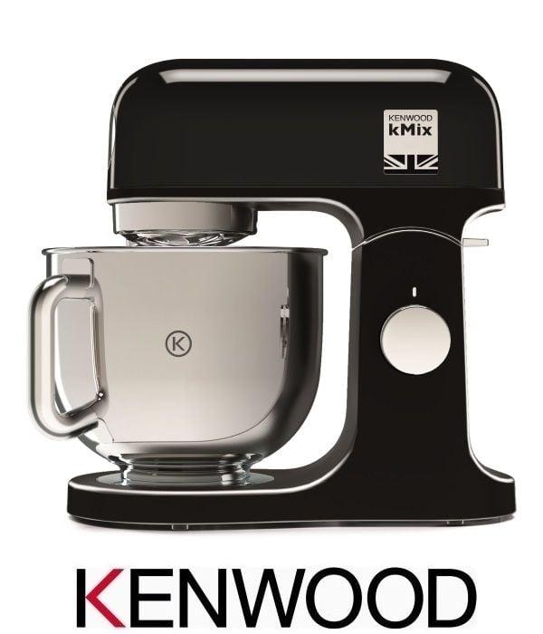 KENWOOD מיקסר KMIX דגם KMX750AB שחור