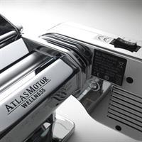 מכונת פסטה חשמלית דגם AtlasMotor