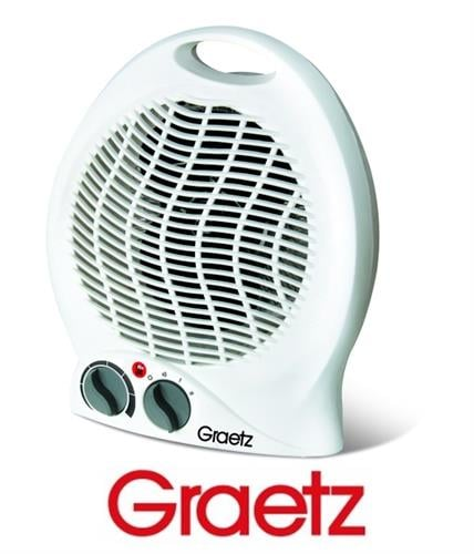 Graetz מפזר חום דגם GR-851