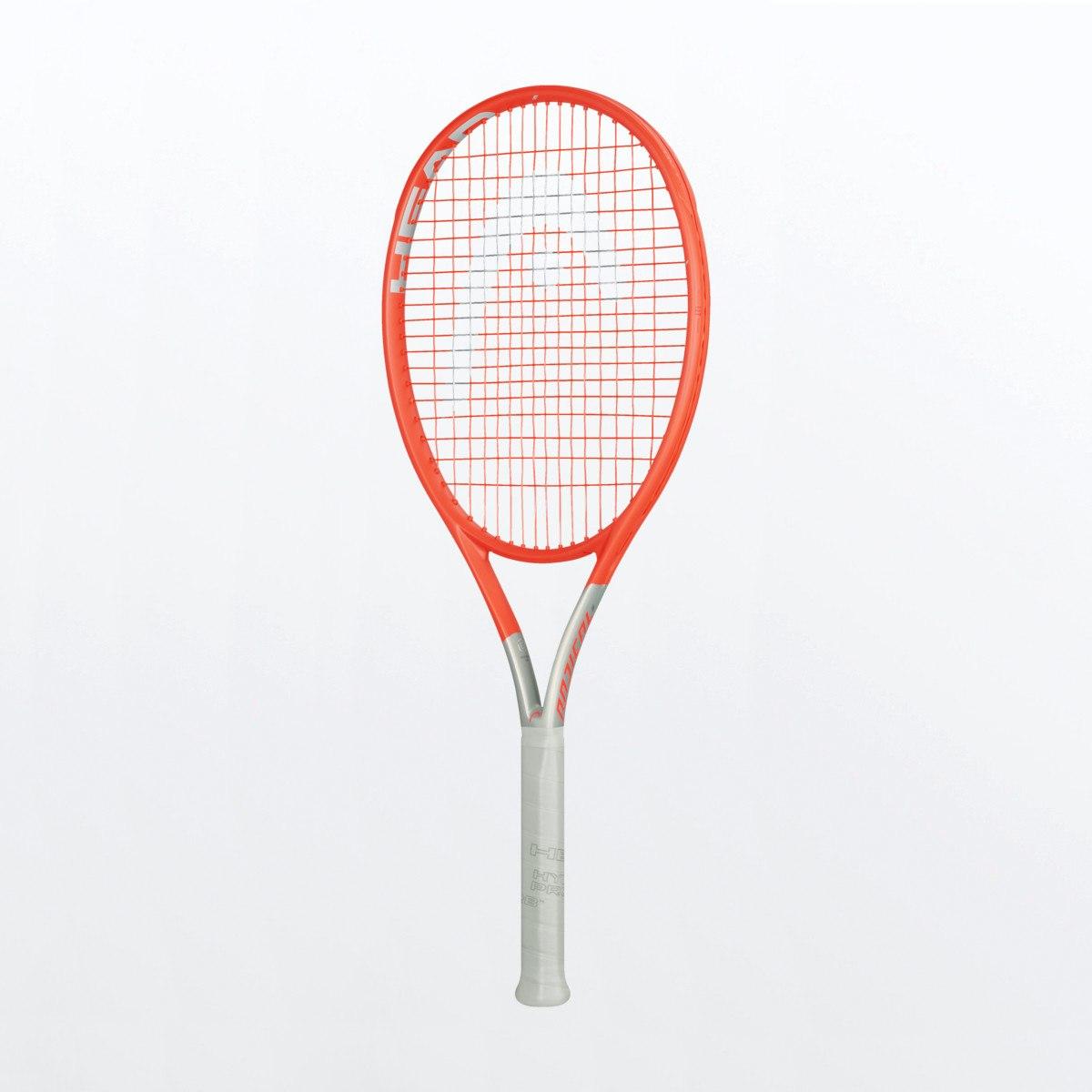 מחבט טניס Graphene 360+ Radical S HEAD