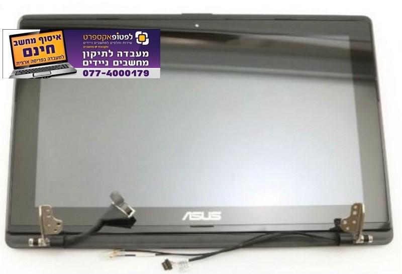 קיט מסך להחלפה במחשב נייד אסוס 11.6 מגע ASUS X200ca X200ma F200ca R200ca LCD Toucth Assembly
