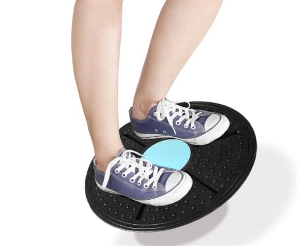 פיתה לשיווי משקל ואיזון