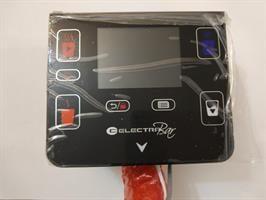 מוח תצוגה ראשי במכשיר אלקטרה בר ECP1000
