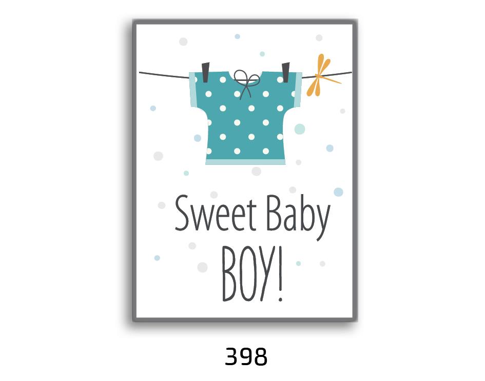 תמונת השראה מעוצבת לתינוקות, לסלון, חדר שינה, מטבח, ילדים - תמונת השראה דגם 398