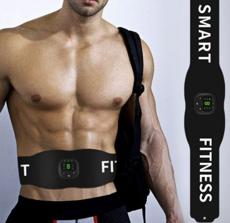 חגורת הרזייה Smart Fitness