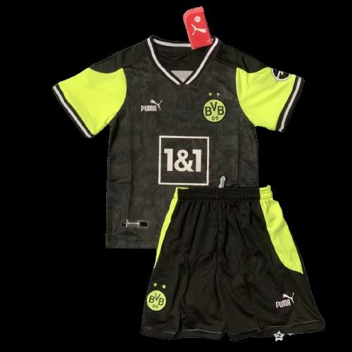 חליפת כדורגל ילדים דורטמונד 2021/2022