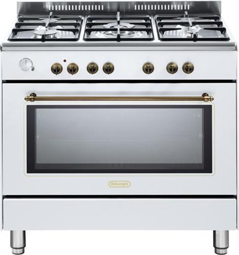 תנור משולב כיריים Delonghi NDS951 דה לונגי