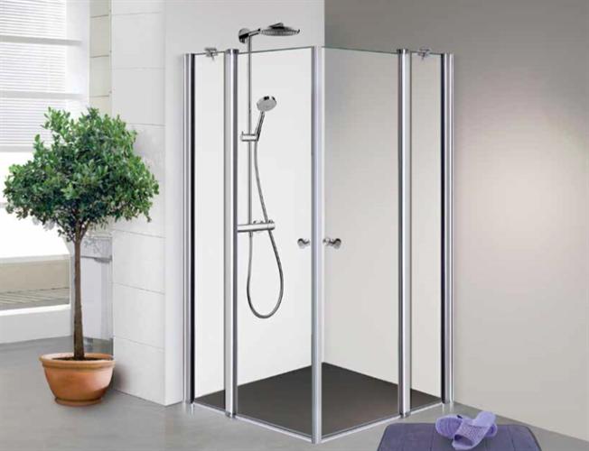 PR403CUST - מקלחון לפי מידה פינתי