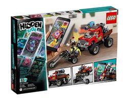 Lego Hidden Side 70421