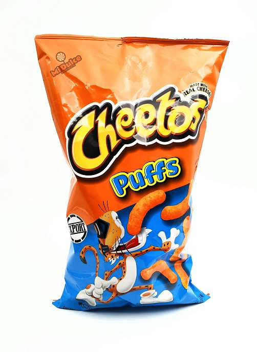 Cheetos Puffs מארז ענק!