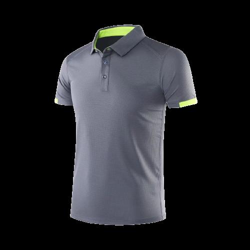חולצה ייצוגית איכותית  Gray