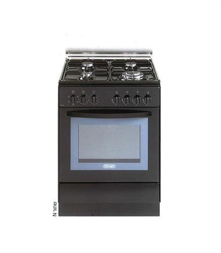 תנור משולב כיריים Delonghi NDS 378 דה לונגי