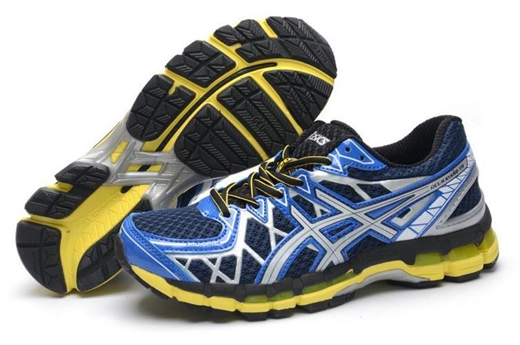 נעלי ריצה asics GEL KAYANO 20 לגברים 12 דגמים לבחירה מידות 40-45