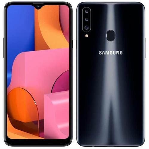 טלפון סלולרי Samsung Galaxy A20s SM-A207F 32GB סמסונג