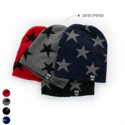 כובע גרב כוכבים