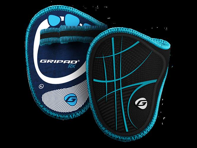 גריפד RX שחור-כחול