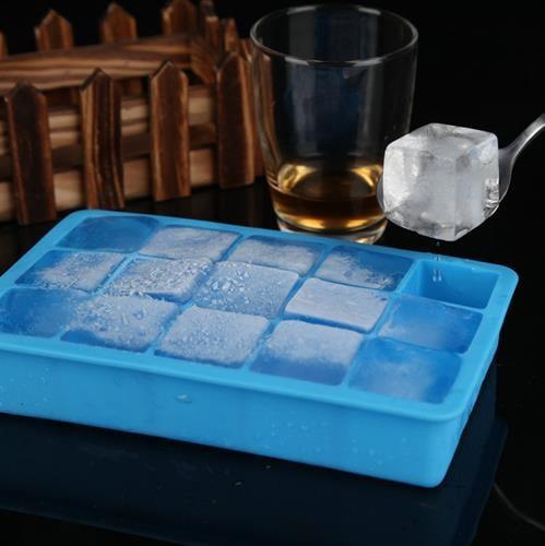 תבנית לקוביות קרח