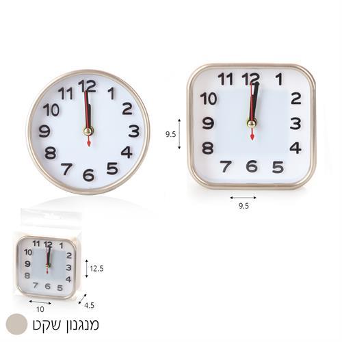 שעון מעורר מתכת