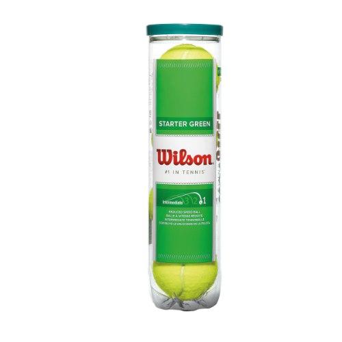 כדור טניס Wilson Play Green
