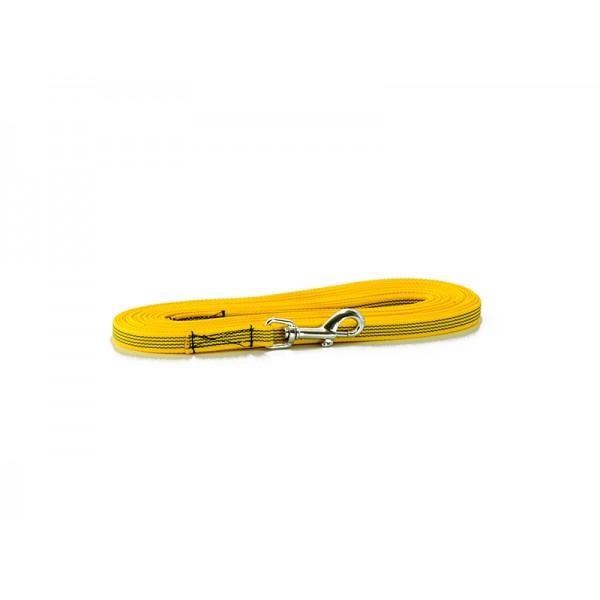 רצועת גומי למעקב 5m / 15mm
