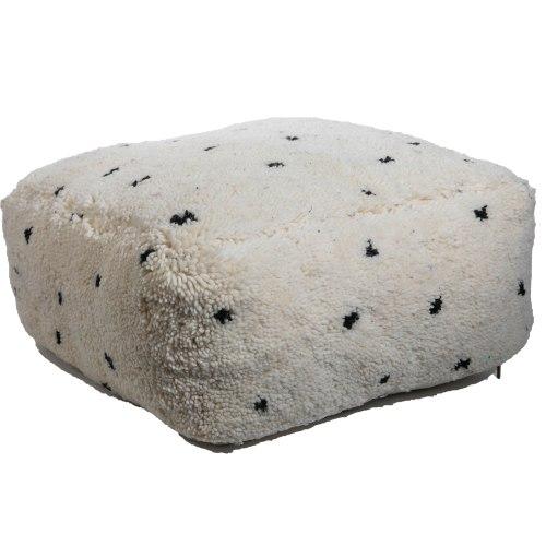 פוף שטיח ברברי