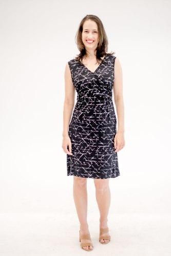 שמלת הנקה איה - מבית Imahot