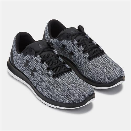 נעלי ספורט אנדר ארמור גברים דגם - UNDER ARMOUR REMIX- men's Training Shoes