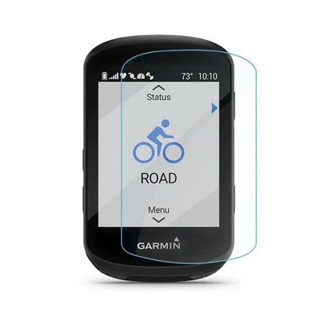 מגן מסך זכוכית Garmin Edge 830 - סט 2 יחידות