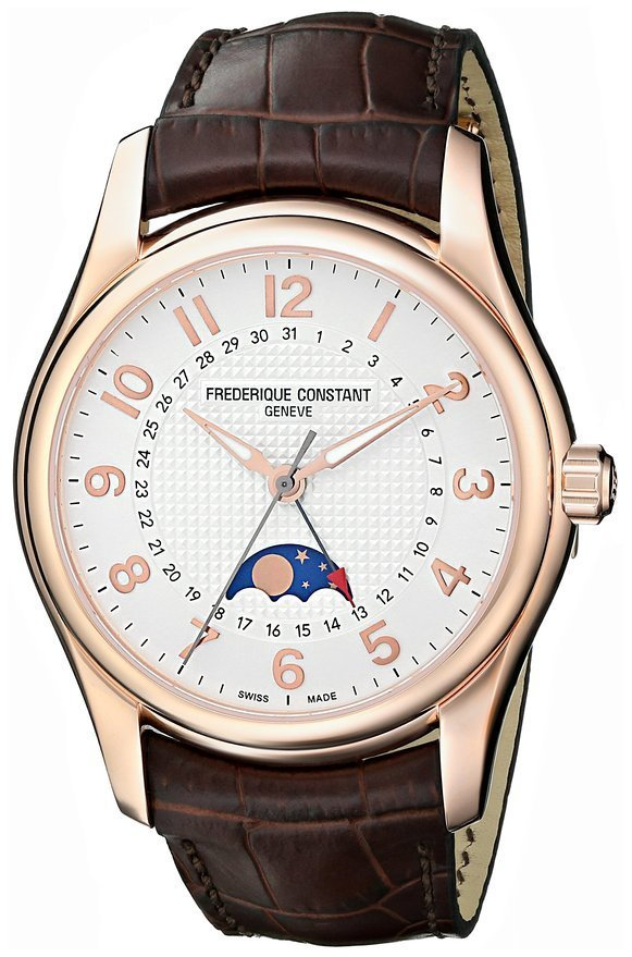 שעון יד אנלוגי FREDERIQUE CONSTANT FC-330RM6B4
