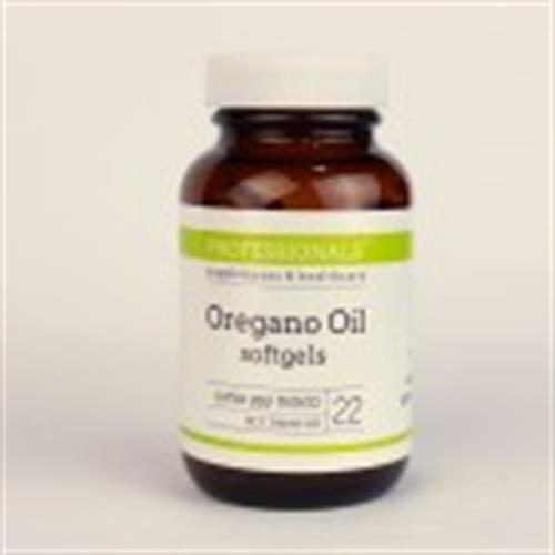 כמוסות שמן אורגנו - Oregano oil softgel