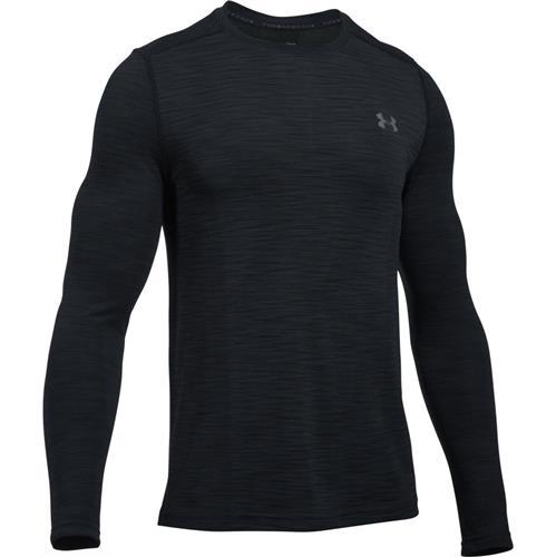 חולצה אנדר ארמור שרוול ארוך לגבר 1289615-001 Under Armour men's Threadborne Seamless Long Sleeve