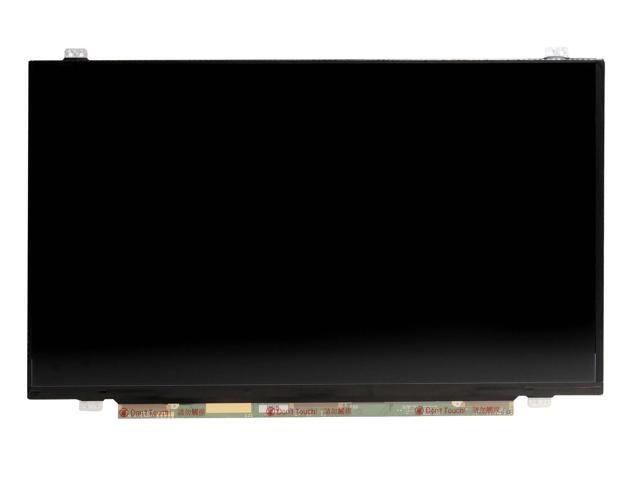 מסך להחלפה במחשב נייד LG LP140WF1-SPB1 / LP140WF1 (SP)(B1) 14.0 Full-HD 30 pin eDP Slim LED LCD Screen/display